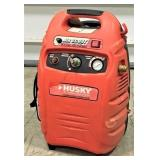 Husky Air Scout Air Compressor 1.5 Gal, 135 Psi