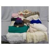 Various Size Table Clothes & More