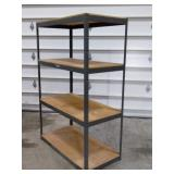 Hirsh Storage Rack