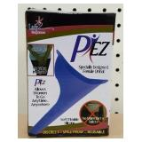 (72) PEZ Soft Flexible Female Urinals