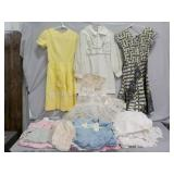 Vintage Dresses & Clothing Mostly Size Small