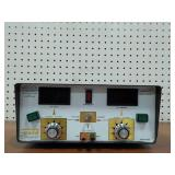 Solid State Regulator DC Power Supply