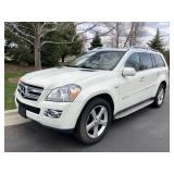2009 Mercedes GL 320 - Fully Loaded - Diesel