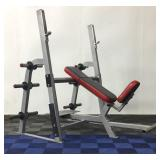 Flex Fitness Systems Bench Press