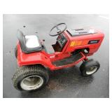 Sears GT 11HP  30V Lawn Mower