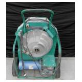 Green Lee 555 Electric Conduit Bender