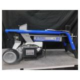 AAVIX 6 Ton Log Splitter On Wheels