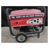 All-Power 3500 Watt, 6.5 HP, OHV