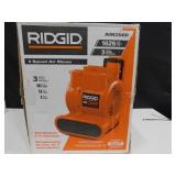 Ridgid Orange 3 Speed , 1625 CFM, AM 2560 Air