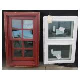 (2) Pane Windows
