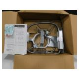 "Eaton Copper Lighting 1 6""42w TTT HORZ 120-277v."