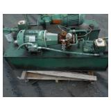 ONLY ONE Hydraulic Pump