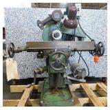 Rotex Milling Machine