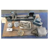 Sears & Robuck Lathe - Needs Repaired