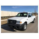 2010 Ford Ranger - Great for Deliveries!