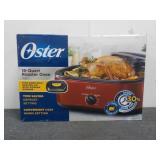 """""""Oster"""" Brand 18 Quart Roaster Oven"""