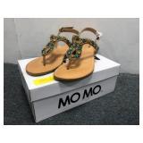 "New ""Momo"" Jewled Sandals"