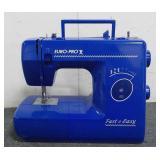 """""""Euro-Pro"""" Sewing Machine"""
