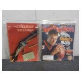 """Sports News"" Magazine/""American Rifleman"""