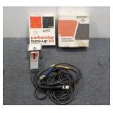 Carburetor Tune-Up Kit, Center Bearing Kit