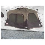 Coleman Instant Cabin Tent 6 Person 6ft tall
