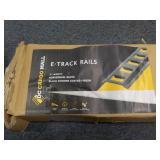 DC Cargo Mall E-Track Rails- 5