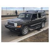 2006 Jeep Commander - Nice!