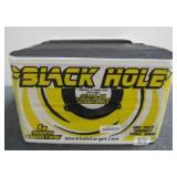 Black Hole 4-Sided Shooting Target