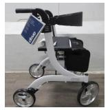 Drive Nitro Rollator Rolling Medical Chair