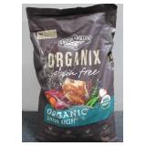 Organix Grain-Free Gastor & Pollux Dog Food
