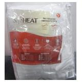 King Soft Heat Invisiwire Electric Blanket