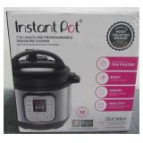 Instant Pot Multi Use Pressure Cooker