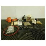 Household Appliances & Renevation Materials