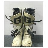 The Boot Co Motorbike Boots