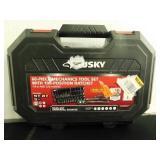 Husky (60) Piece Mechanics Tool Set