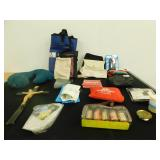 Small Bags, Luggage Strap, Crucifix
