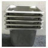 Large Baking/Prep Pans