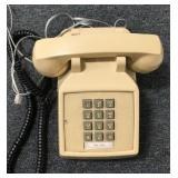 (3) Corded Phones