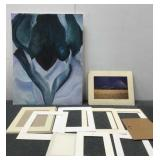 (12) Picture Frame Templates