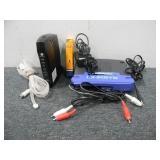Linksys Broadband Router & Motorola Modem