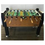 Foosball Table With Accessories