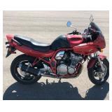1999 Suzuki Bandit S600