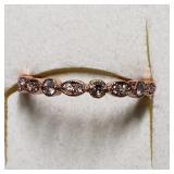 $2050  Diamond(0.23ct) Ring