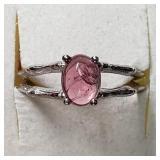 $120  Tourmaline Ring