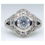 $10,370 Value, Diamond Ring