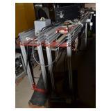 AMATROL TRAINING ELECTRIC CONTROL ASSEMBLY
