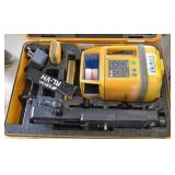 TOP CON HORIZONTAL SELF LEVELING ROTARY LASER