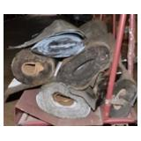 (6) ROLLS OF ROOFING SHEET PAPER