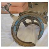PIPE BEVELING CLAMP