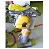 BOMAG BT65 TAMPER GAS